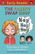 Neuf-red early reader-le parent swap shop francesca simon survêtement