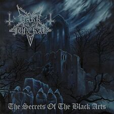 Dark Funeral - The Secrets Of The Black Arts (Re-Issue + Bonus) [CD]