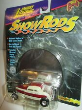 Johnny Lightning 1/64 Show Rods Speed Coupe
