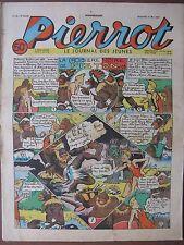PIERROT 1939  n° 20