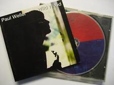 """PAUL WELLER """"WILD WOOD"""" - CD"""