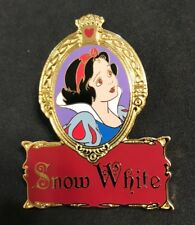 Disney Dl - Princess Portrait Series (Snow White) Pin Imc