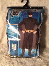 Dc Comic The Dark Knight Batman Trilogy Large Costume