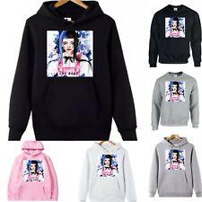 Melanie Martinez cry baby pop Christmas gift trendy men women sweatshirt hoodie