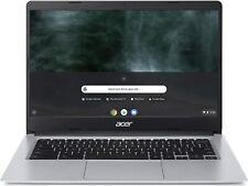 Acer Chromebook 314 CB314-1H 14 Zoll Full HD 64GB 4 GB QWERTZ