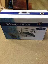 Teleskopschublade Einbau 40cm Küchenschränke Neu OVP