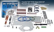 TransGo A518 A618 Shift Kit SKTFOD-DIESEL 1988-2003 518 618 46 47 RE RH Dodge HD