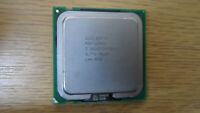 intel Pentium 4 socket 775 3.20 GHz SL7PW 3.20GHZ/1/800 CPU