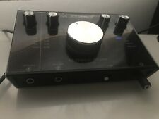 Tarjeta de sonido USB M-Audio M-Track 2x2M 24 bit 192 Khz Audio Interface