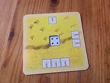 Siedler von Catan Kartenspiel - Rohstoffkarte Getreide