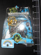 Van Helsing Monster Slayer GRAPPLING HOOK Playset Action Figure Jakks