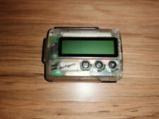 NEC pager colorless plastic