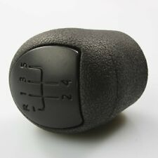 GEAR SHIFT STICK KNOB BLACK RENAULT CLIO KANGOO TWINGO LOGAN DACIA 8200208090