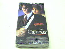 The Courtyard - VHS