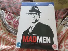 Mad Men - Series 1-4