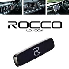 Car Air Vent Magnetic Mount Kit by Rocco London for Mobile Phone iPhone iPad Air