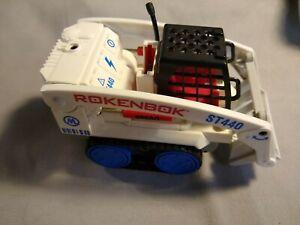 Rokenbok System Wireless RC Skiptrack Skip Track ST440 Loader Truck Vehicle 1997