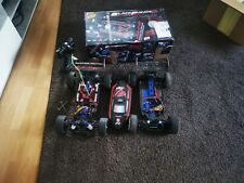 T2M Black Pirate 8 4S 70Kmh Brushless Carsson FY 8 DF-Models