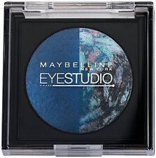 Maybelline EyeStudio - Marble-ized DUO - Navy Narcissist 20