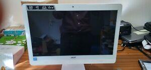 Acer Aspire C20-720 All in One - Celeron J3060 - 4GB RAM