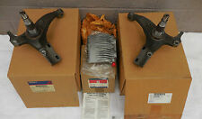 NOS 88 89 90 91 92 1LE BRAKE KNUCKLE SPINDLES Z28 Camaro IROC Firebird Trans Am