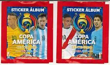 Peru Navarrete Capri version 2016 Panini USA Copa America Centenario Soccer pack