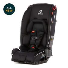 Diono Radian 3 RX Convertible Car Seat in Black - BRAND NEW [open box]