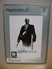 Hitman 2...PS2 Game