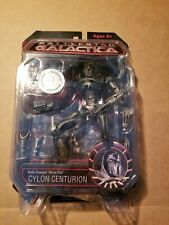 Battlestar Galactica Action Figure Tru Battle Damaged Mortar Pack Cylon Centurio