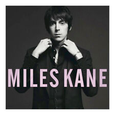 MILES KANE Colour of the Trap 12-TRACK CD ALBUM SEALED