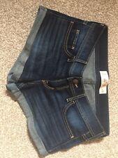 Hollister Short- Shorts Low Rise W26