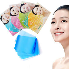 Cool 100 Sheets Facial Oil Control Absorption Blotting Tissue Makeup Papers