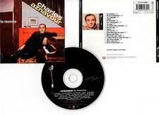 "CHARLES AZNAVOUR ""La Mamma"" (CD) 1995"