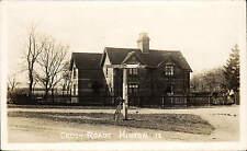 Hinton near Evesham. Cross Roads # 12 in Dorette Series.