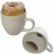 Best Morning Ever Doughnut Warming Coffee Tea Mug Porcelain Dishwasher Safe