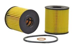 For 2008-2009 Peugeot Expert 313A150389 Engine Oil Filter by WIX