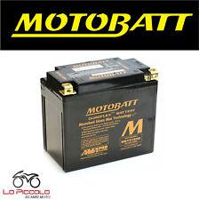 BATTERIA MOTOBATT AGM ERMETICA MBYZ16HD Cagiva ELEFANT 900 1996 1997