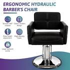 Hydraulic Barber Chair Salon Chair Spa Equipment for Beauty Hair Salon Classic
