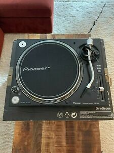 Pioneer DJ PLX-1000 High-Torque Direct Drive Turntable - excellent condition