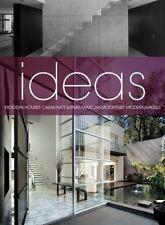 Ideas: Modern Homes, de Haro, Fernando, Fuentes, Omar, Good Book