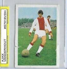 1970 Johan Cruyff AJAX Voetbalsterren Vanderhout