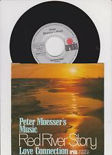 """7 """" Single Peter Moesser´s Music  -  Red River Story"""
