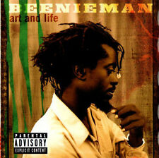 Beenie Man - Art And life - New CD