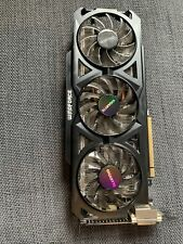 GIGABYTE GeForce GTX 760 WindForce 3X OC (2048 MB) Ohne OVP, Grafikkarte