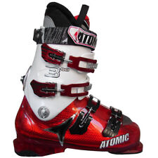 ATOMIC B 90 Flexible Hommes Ski Chaussures Mp 30.5 Wide Fit Neuf