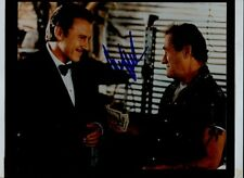 "Harvey Keitel signed 8x10"" color photo - Bold Blue Sharpie with a 2003 COA"