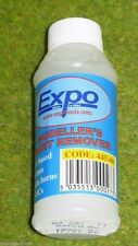 Expo Modellers PAINT REMOVER / STRIPPER 50mls bottle 44500