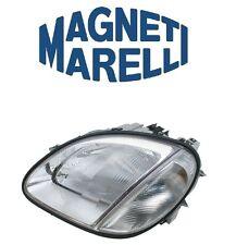 NEW Mercedes R170 SLK Class Driver Left Headlight Assembly OEM Marelli LUS4552