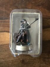 Eaglemoss The Hobbit Collection Figure RADAGAST Rare Lord Of The Rings