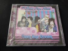 The Soda Pop Kids - Teen Bop Dream (Sealed CD 2007)